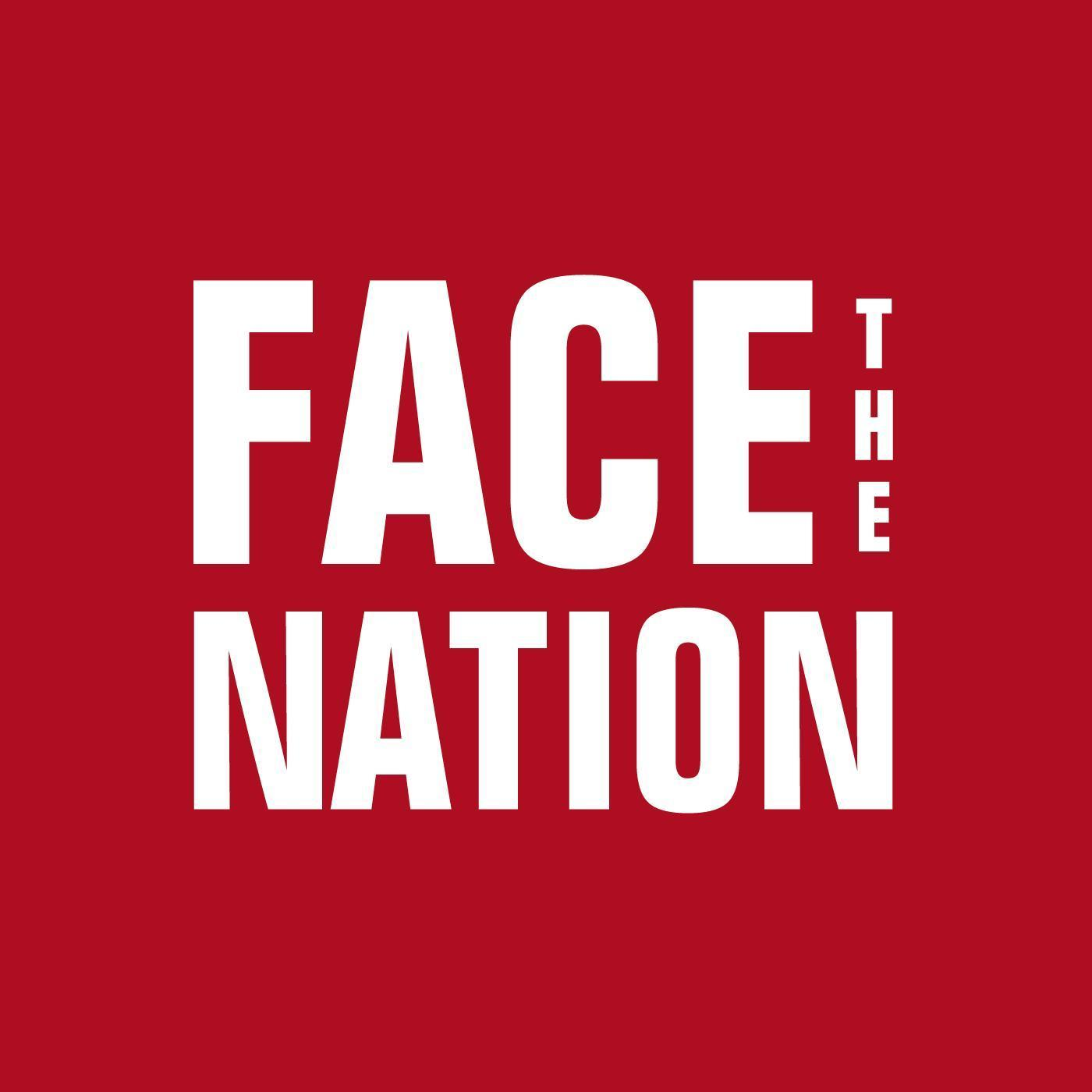 Face the Nation on CBS News logo