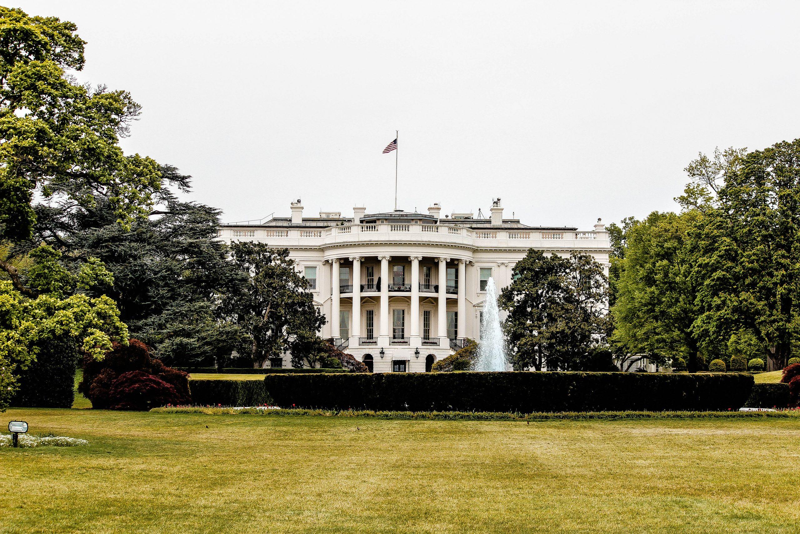 United States White House